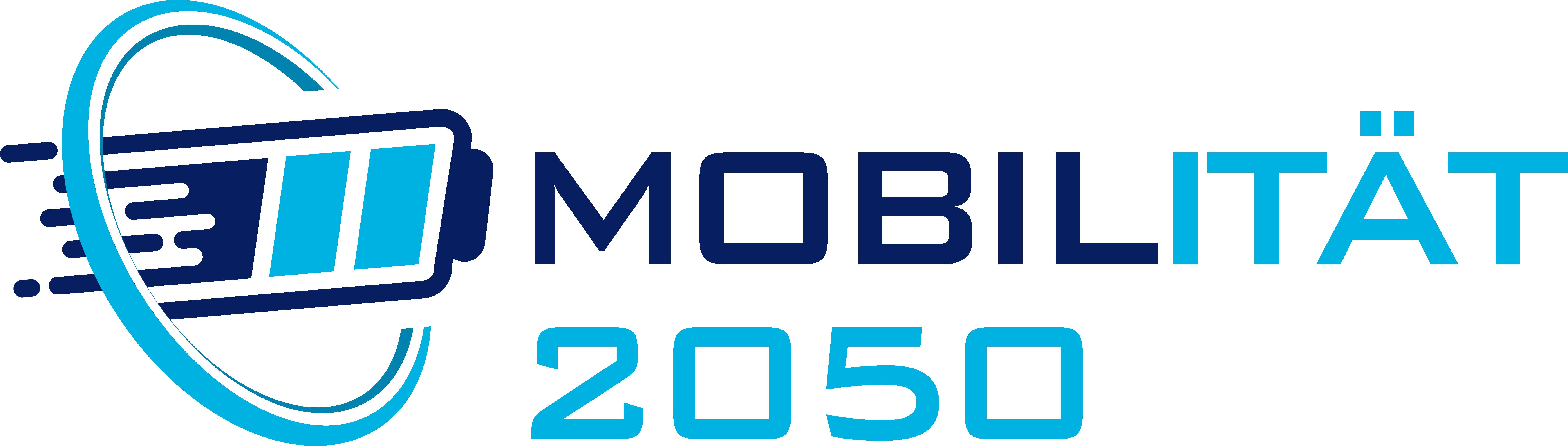 mobilität2050